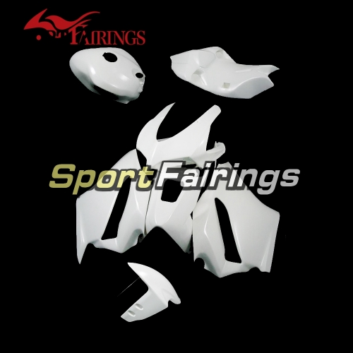 Unpainted Fiberglass Racing Fairing Kit Fit For Dacati 899/1199 2012-2013 Naked Bodywork