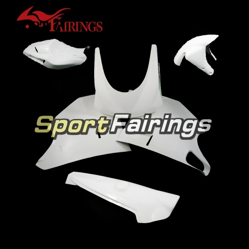Unpainted Fiberglass Racing Fairings Fit For Dacati 996/748/916/998 1996-2002